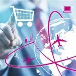 China cross-border e-commerce market overview for Q3 2017